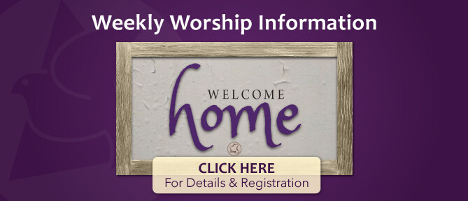 Weekly Worship Information